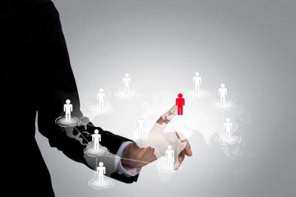 tuyển dụng ứng viên do nhân viên giới thiệu