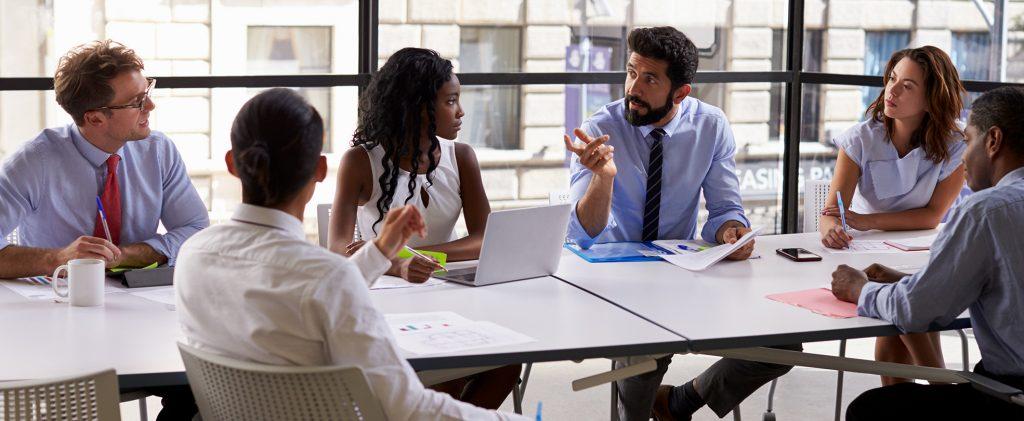 Cách quản lý nhân sự hiệu quả dành cho nhà lãnh đạo