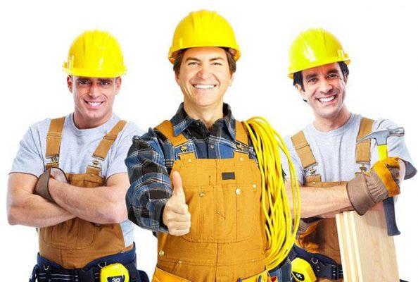 Cung ứng nhân viên kỹ thuật điện, nước, xây dựng