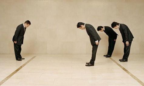 Bài học từ cách quản lý nhân sự của người Nhật