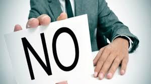 Lí do ứng viên từ chối lời mời làm việc của bạn