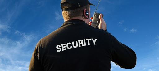 Cung ứng nhân viên an ninh bảo vệ