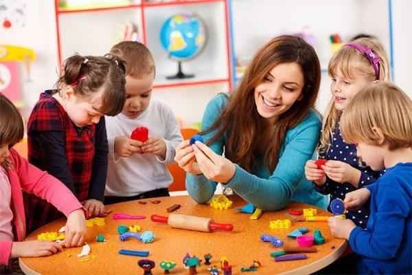 Dịch Vụ Cung Ứng Giáo Viên Năng Khiếu Cho Trường Mầm Non